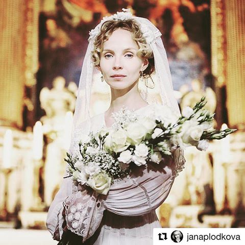 Svatby z filmů a seriálů - Já, Mattoni