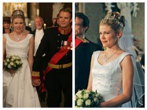 Princ a já 2: Královská svatba