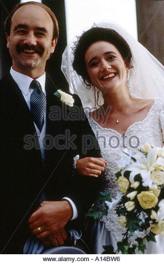 Svatby z filmů a seriálů - 4 svatby a 1 pohřeb