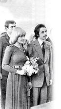 Jana Paulová a Milan Svoboda (1977)