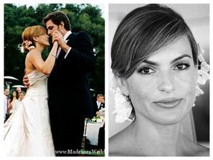 Mariska Hargitay a Peter Hermann (2004)