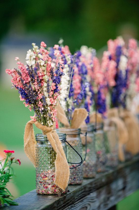 Usušené květiny - Obrázek č. 63