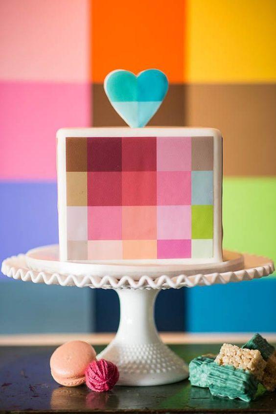 Trochu jiné dorty - Obrázek č. 116