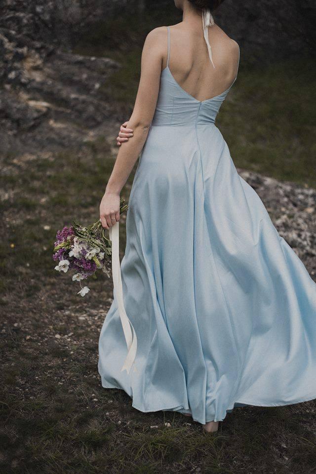 Svatební šaty - Marie Mukařovská - Obrázek č. 116