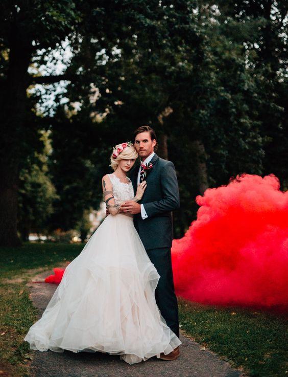 Foto - ženich a nevěsta - Obrázek č. 448