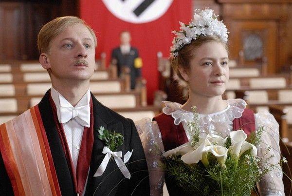 Svatby z filmů a seriálů - Obsluhoval jsem anglického krále