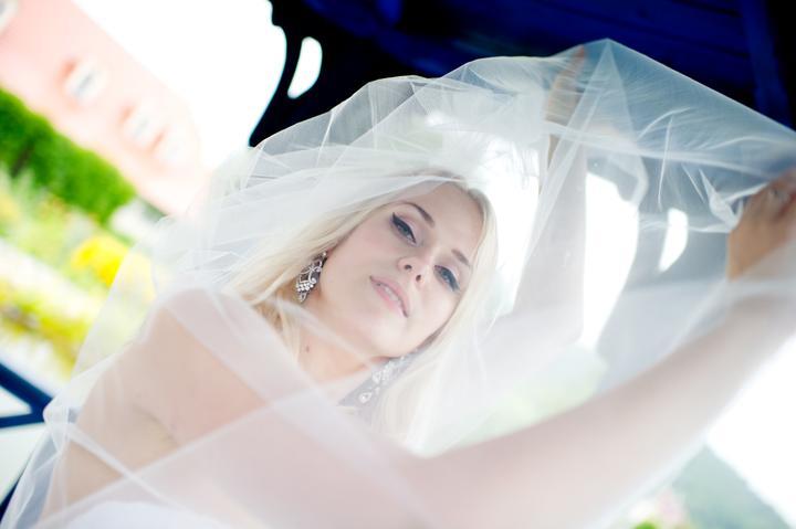 Krásné svatby z beremka, na které se jen tak nezapomene :) - jita48
