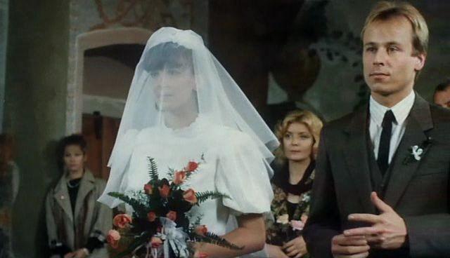 Svatby z filmů a seriálů - Čas sluhů