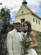 Hynek Čermák a Veronika Macková (2017)