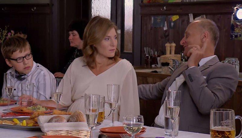 Svatby z filmů a seriálů - Ohnivý kuře