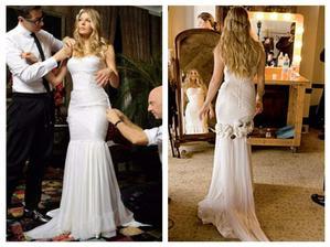 Fergie - šaty