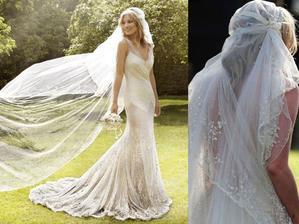 Kate Moss - šaty