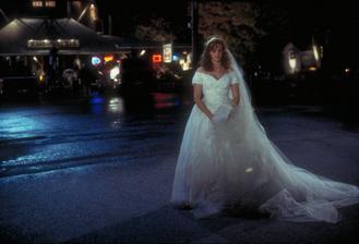 Svatba naruby