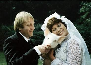 Svatby z filmů a seriálů - Hodinářova svatební cesta