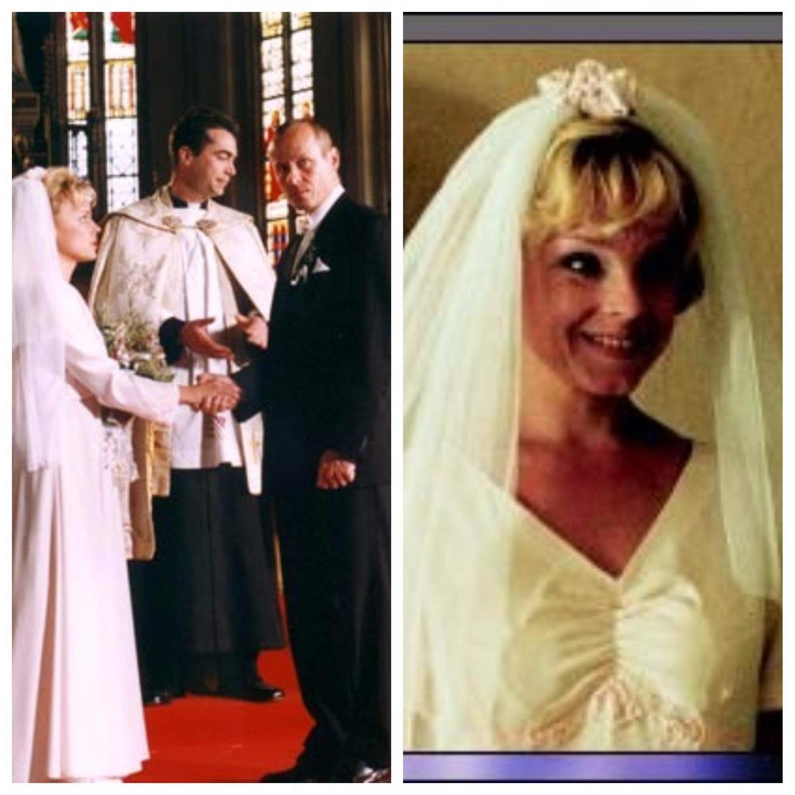 Svatby z filmů a seriálů - Oběti a vrazi