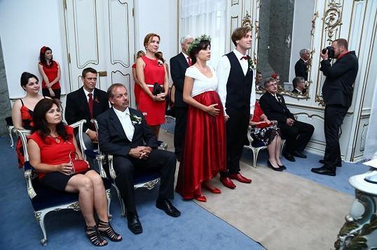 Svatby z filmů a seriálů - Svatby v Benátkách