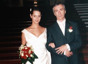 Petr Vacek a Jiřina Mencáková (2007)