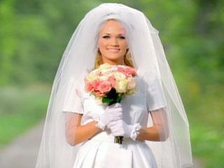 Videoklip Carrie Underwood - Just a dream