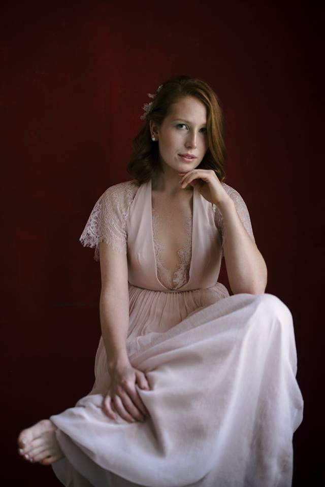 Svatební šaty - Marie Mukařovská - Obrázek č. 126