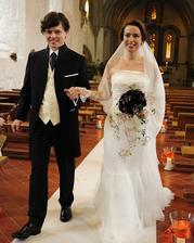 Paddy Kelly a Joelle Verreet (2013)