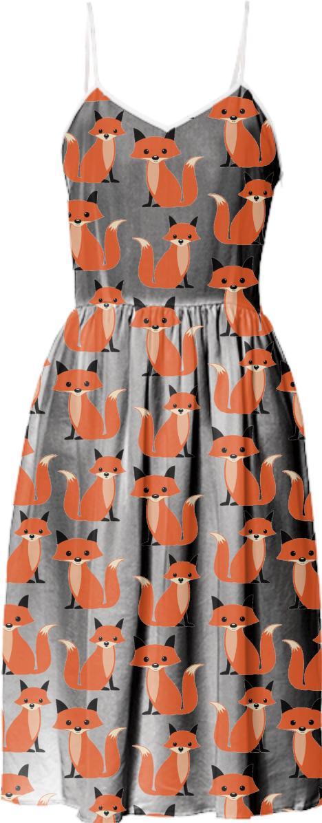 Kde lišky dávají dobrou noc - Obrázek č. 22