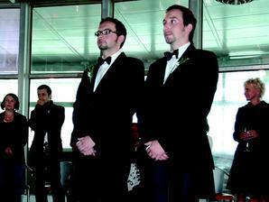 Jakub Žáček (Comeback) a Marek Cpin (2007)