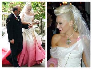 Gwen Stefani - šaty