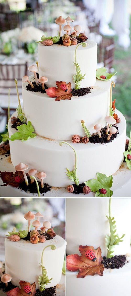 Trochu jiné dorty - Obrázek č. 122