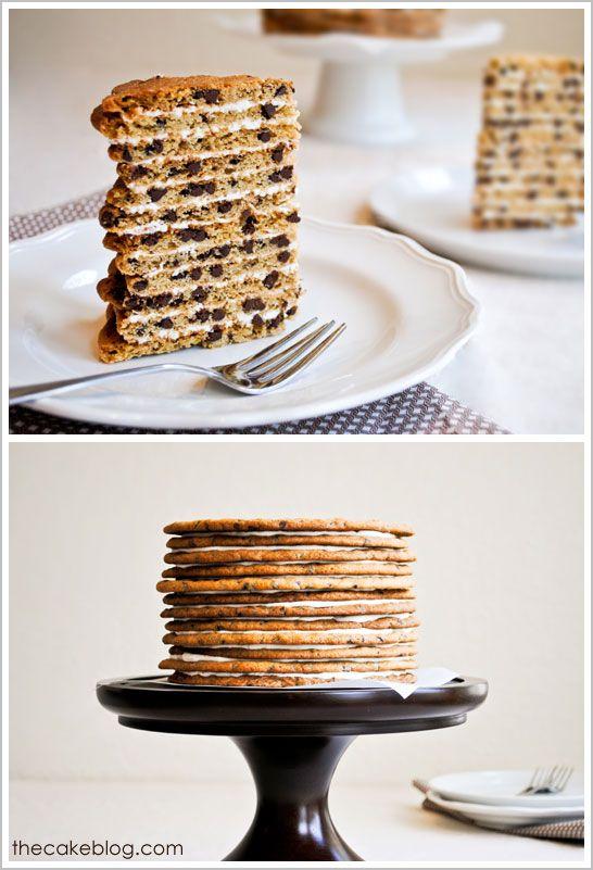 Trochu jiné dorty - Obrázek č. 124