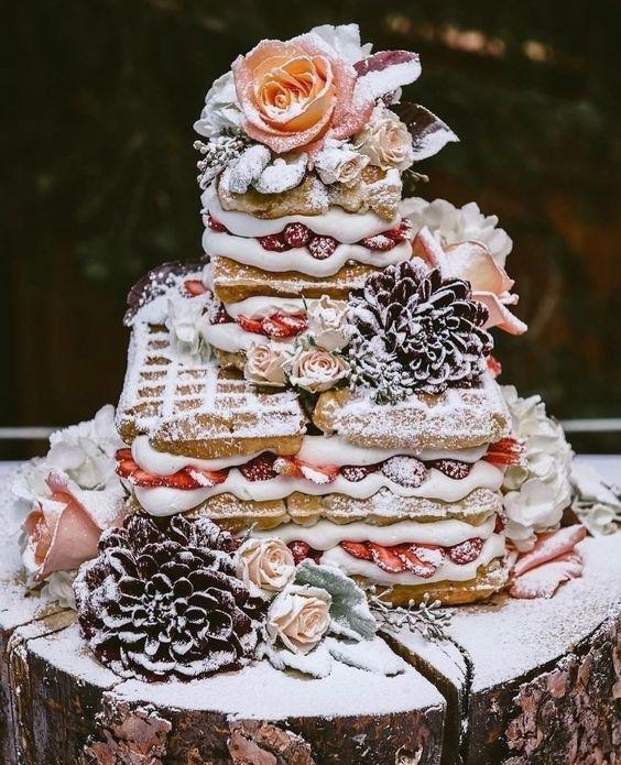 Trochu jiné dorty - Obrázek č. 125