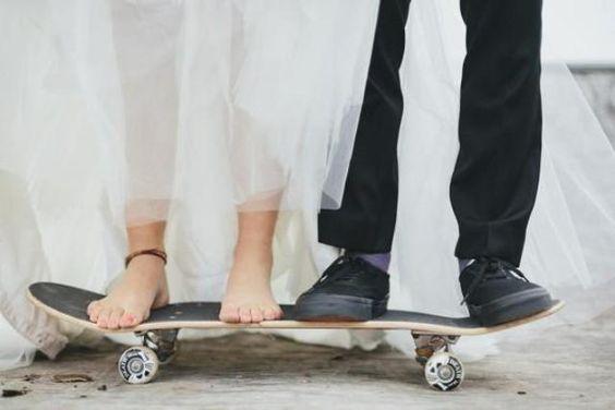 Skate or die! - Obrázek č. 1