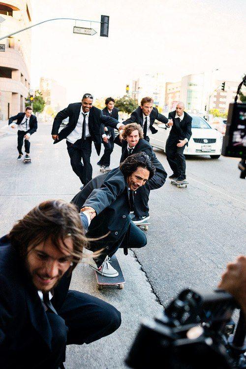 Skate or die! - Obrázek č. 6