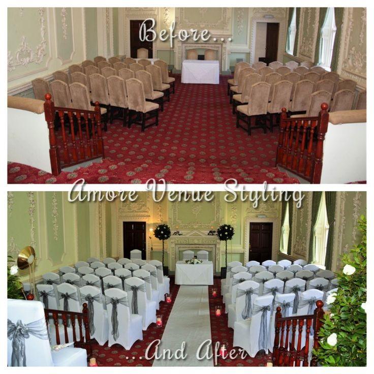 Mocná síla výzdoby - před a po - Obrázek č. 2