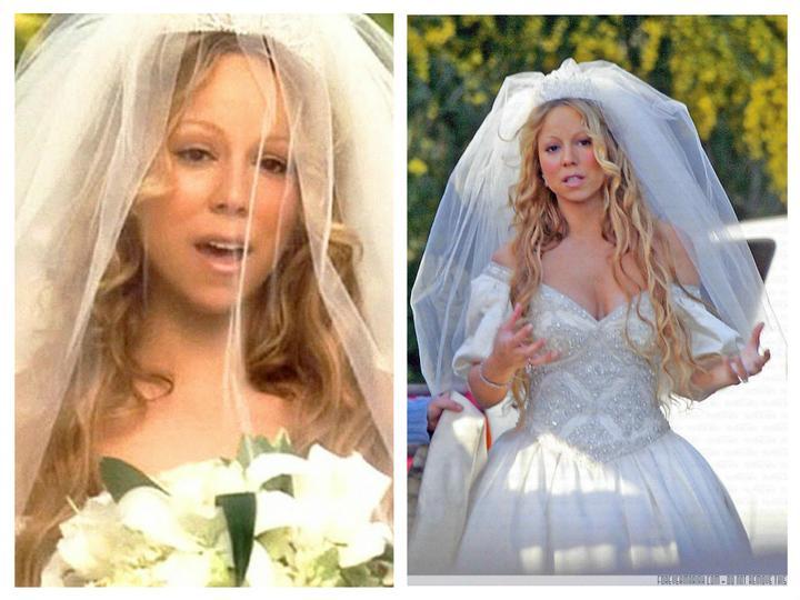 Videoklip Mariah Carey - We Belong Together