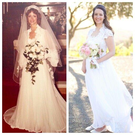 Maminčiny svatební šaty :) - Obrázek č. 58