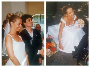 Gabriela Filippi a Pavel Karoch (1998)
