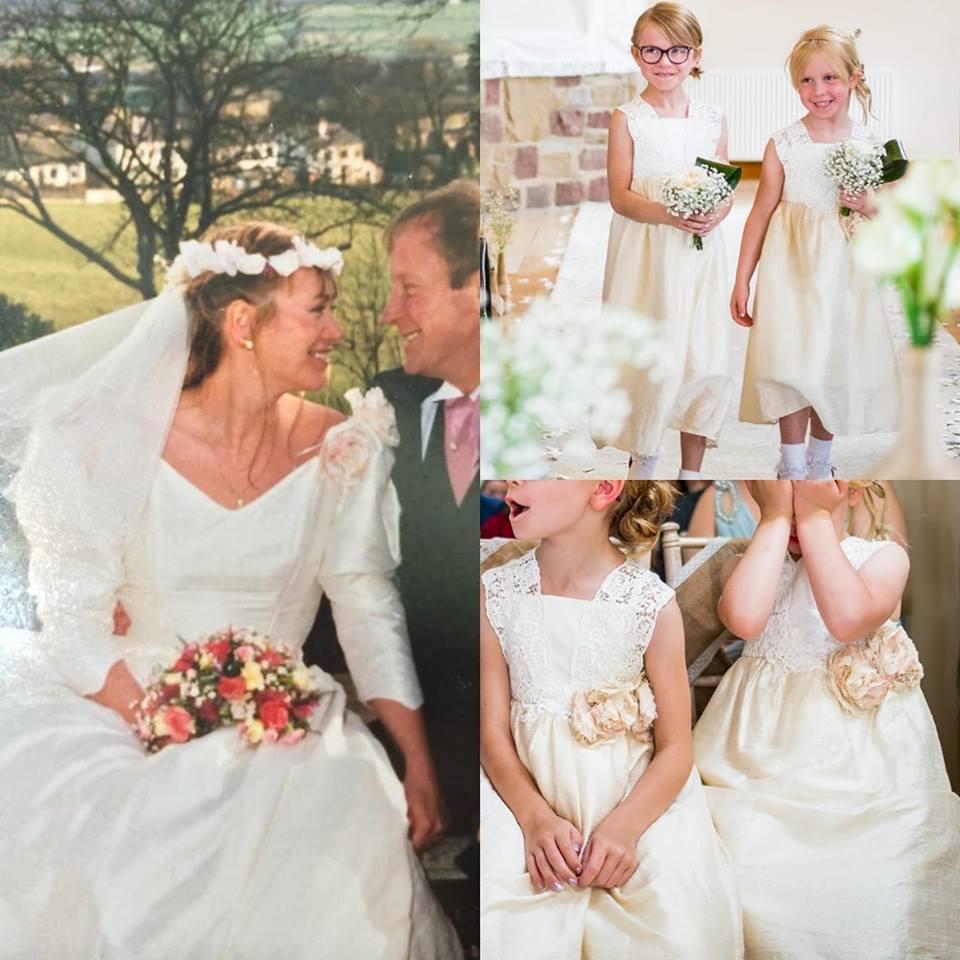 Maminčiny svatební šaty :) - Obrázek č. 63
