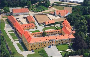 Hotel Belcredi - Brno, Líšeň
