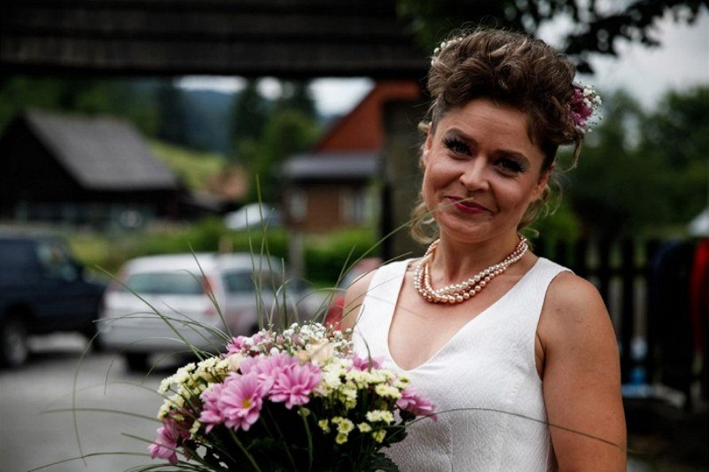 Svatby z filmů a seriálů - Doktor Martin