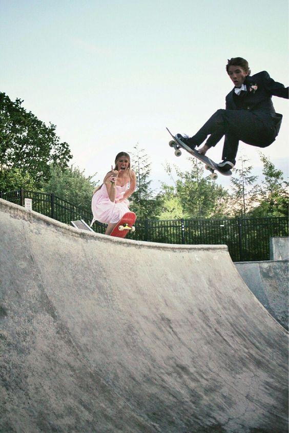 Skate or die! - Obrázek č. 25