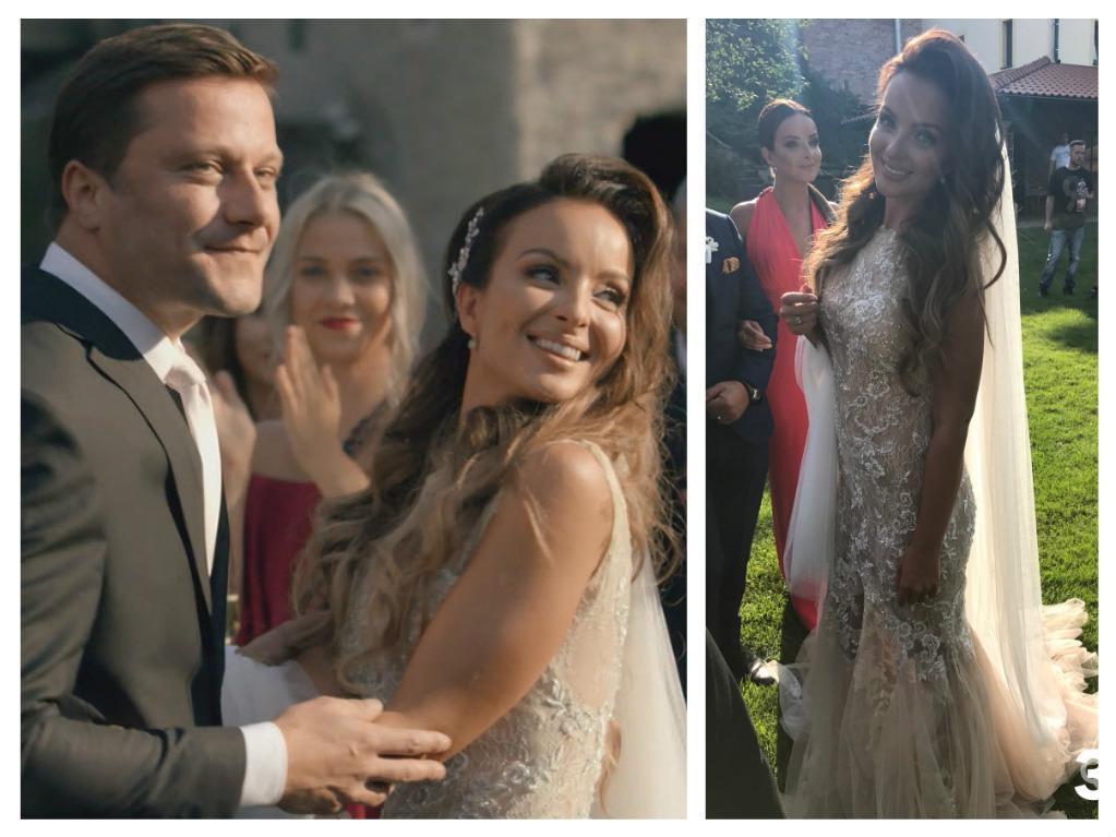 Svatby z filmů a seriálů - Milenky