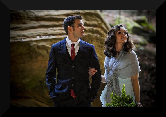 Tradičně i netradičně - Romantika ve skalách