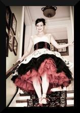 Krásné šaty :)