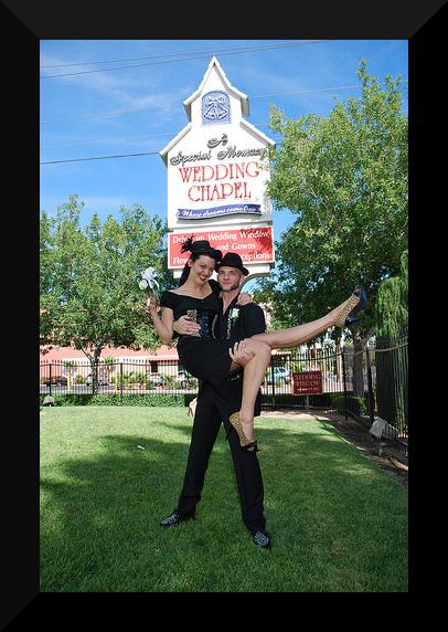 Tradičně i netradičně - Viva Las Vegas