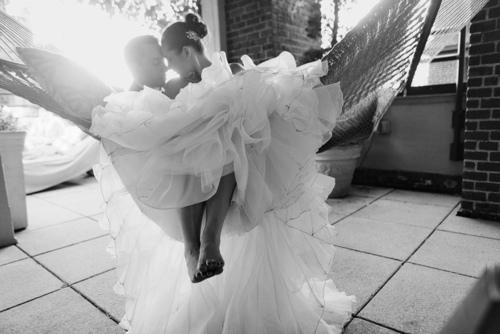 Foto - ženich a nevěsta - Obrázek č. 230