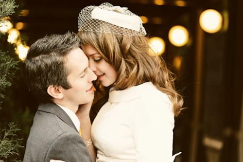 Foto - ženich a nevěsta - Obrázek č. 229