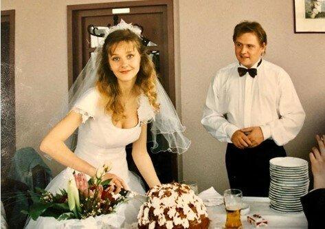 Svatby celebrit - Obrázek č. 986