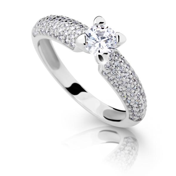 Zásnubné  prstene - kolekcia 2014 - Obrázok č. 11