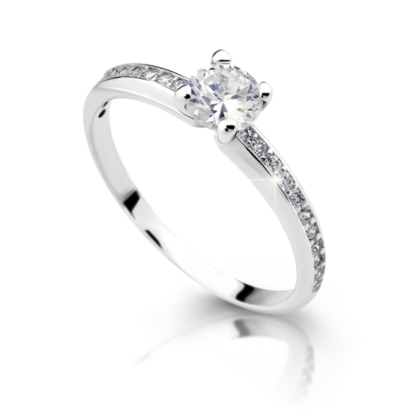 Zásnubné  prstene - kolekcia 2014 - Obrázok č. 12