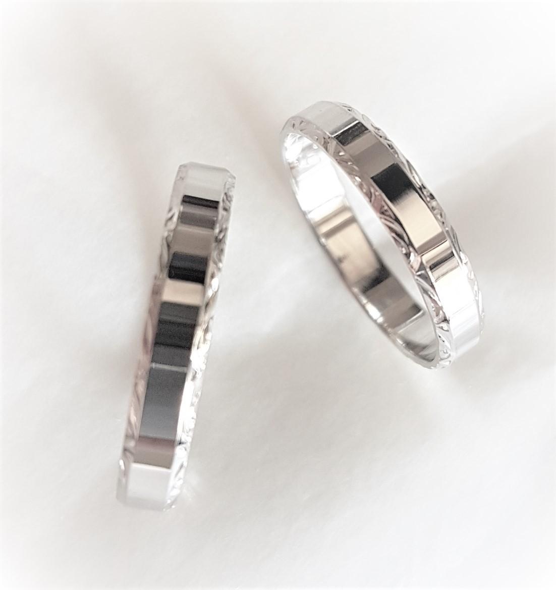 ....výroba snubních prstenů pro Vás nás baví :-) - Obrázek č. 3